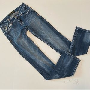 Virgin Only Jeans Size 1